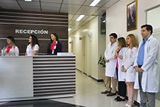 Tesãi habilita tres nuevos consultorios para diagnóstico y neuromodulación